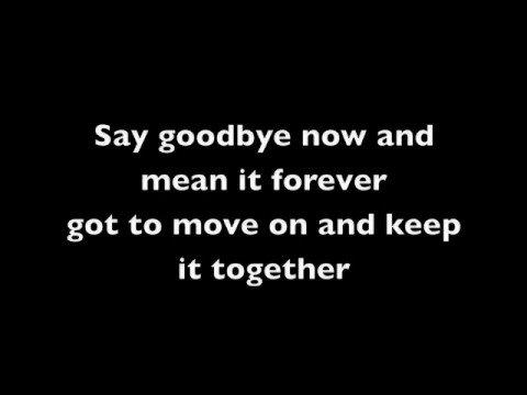 Zebrahead Hello Tomorrow Lyrics