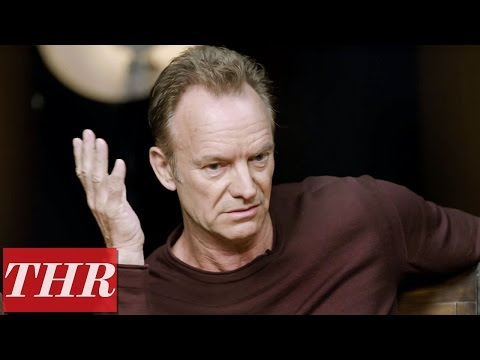 How an Empty Chair Inspired Sting's Song for 'Jim: The James Foley Story' | Close Up With THR