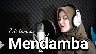 Mendamba - Evie tamala | COVER by blonk record