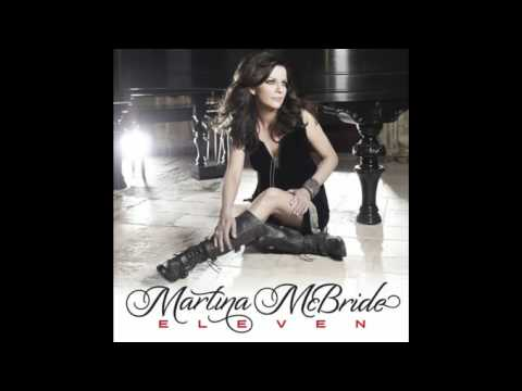 marry me - martina mcbride & train (eleven)
