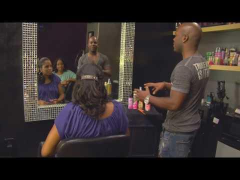 Beauty Talk...The Web Series Episode 1 (Season 1)