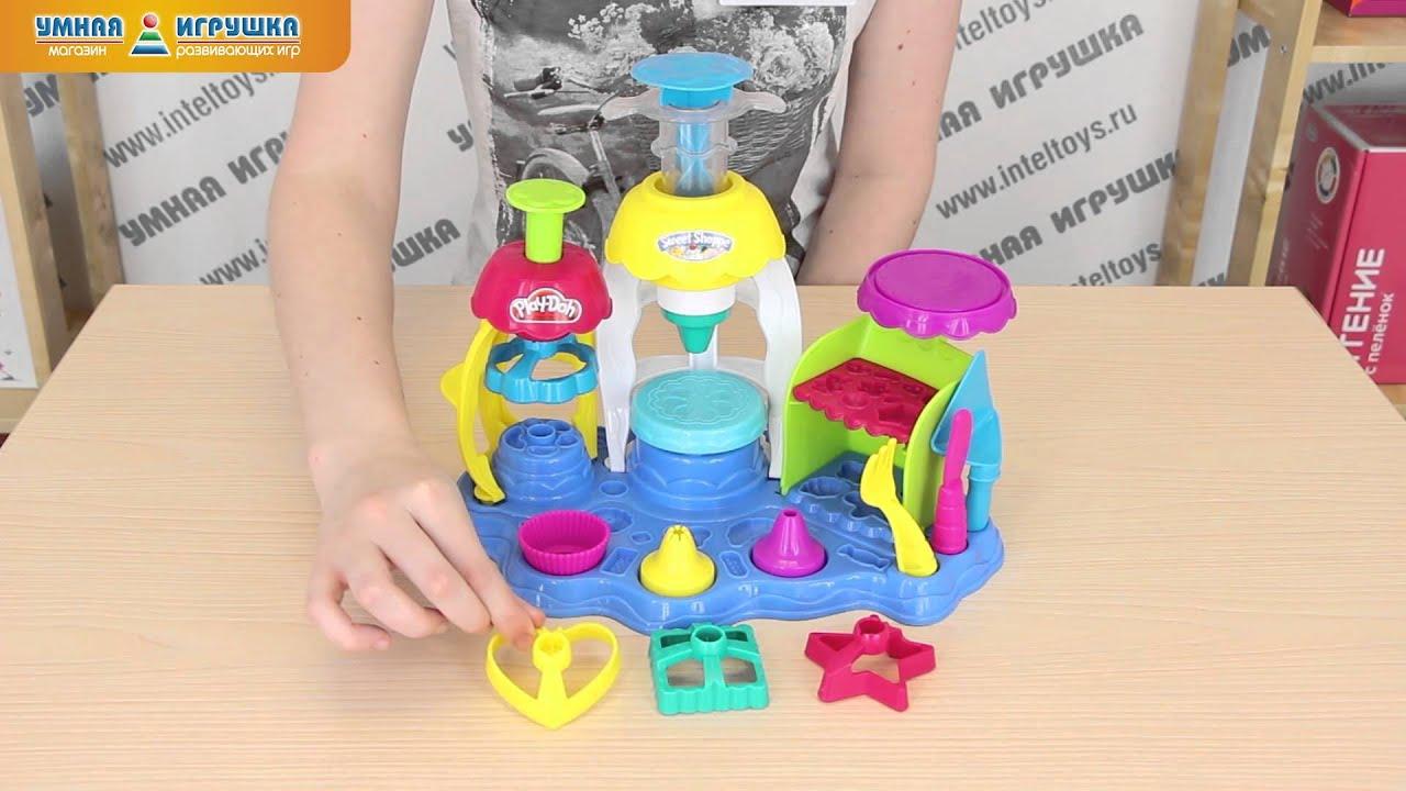 Каталог продукции play-doh на panama. Ua ❤ бесплатная доставка ✈ лучшие цены ₴ огромный. Игровой набор play-doh