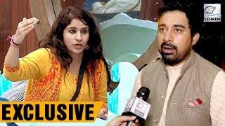 Rannvijay Reveals Surbhi Rana's Secrets | Bigg Boss 12 thumbnail