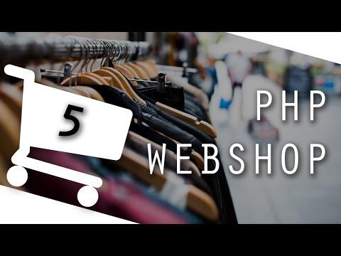 Een Bestelformulier Maken | Zelf Een Webshop Maken #5