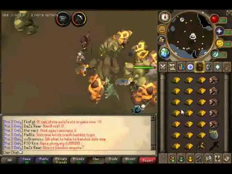 Vlog-mining Flask- Guides Nex Quest