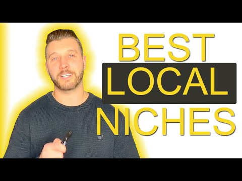 Best Rank And Rent Niches Local Lead Generation