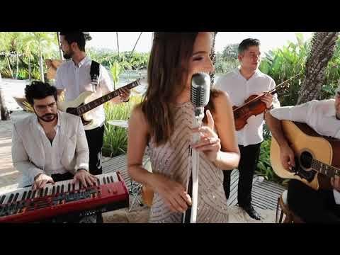 Isn't She Lovely - Stevie Wonder (Cover Giovana Bezerra)