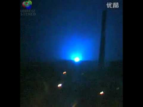 China Qinling Mountains Village Vanishing after UFO (13/10/2010)