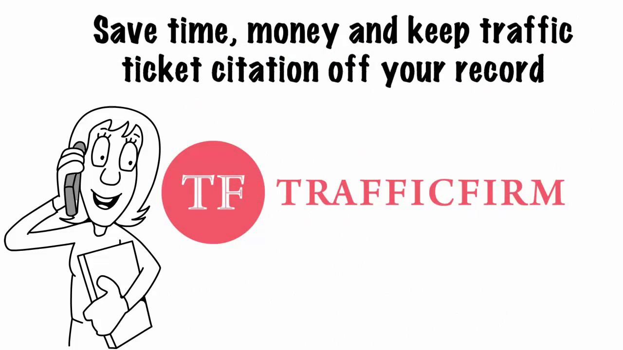 How to Fight a Traffic Ticket | El Paso Traffic Ticket Firm