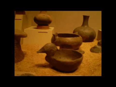 Cahokia Mound Artifacts