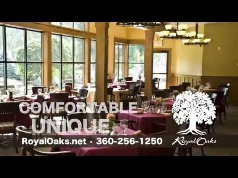 Royal Oaks Country Club- Vancouver's Best Kept Secret