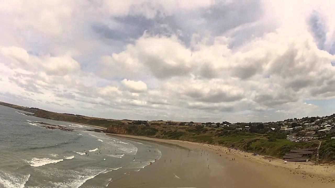 Smiths beach victoria