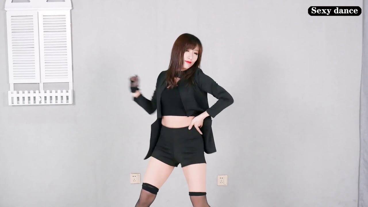 【Sexy dance 】— BLACKPINK
