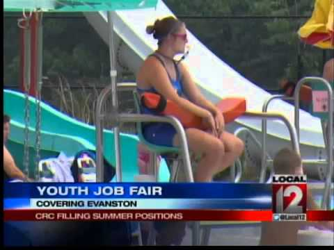 Cincinnati Recreation Commission holding job fair Wednesday