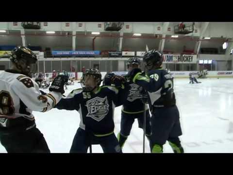 CanAm Hockey Mannequin Challenge!