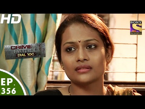 Crime Patrol Dial 100 - क्राइम पेट्रोल - Kalyan Murder Case - Episode 356 - 5th January, 2017