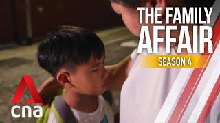 CNA | The Family Affair S4 | E04: Difficult Conversations