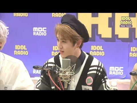 [IDOL RADIO] 딱 맞춘 30초 자기PR!(feat. 이루니형..)