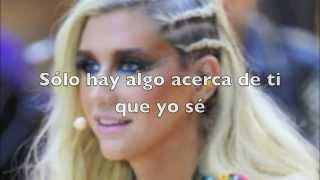 @Kesha - Past Lives (Traducida al Español / subtitulada)