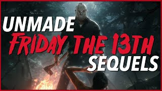 A History of Unmade FRIDAY THE 13TH Sequels