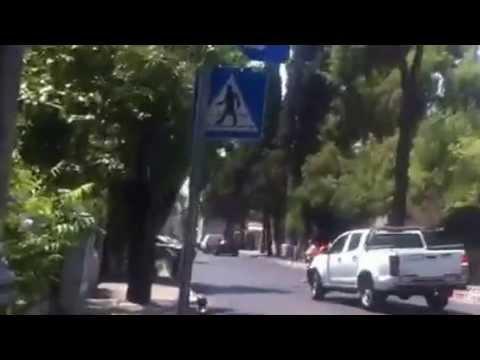 Emek Refaim - Jerusalem