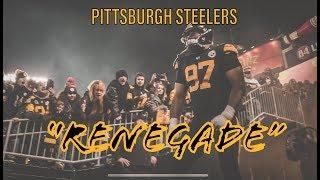 Download Pittsburgh Steelers || RENEGADE 2019-2020 Mp3