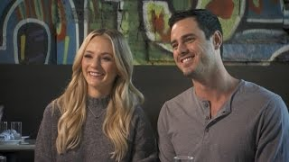 EXCLUSIVE: 'Bachelor' Ben Higgins and Lauren Bushnell Are Doing Couples Counseling