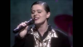 """Lisa Stansfield  """"You Can't Deny It"""" live at the Apollo 1990"""