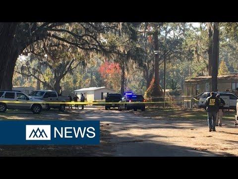 Deputy US marshal shot dead in Long County, Georgia - DIBC News