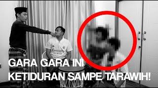 CARA PUASA LANCAR SAMPE TARAWIH - GARINGAN RAMADHAN eps. 1