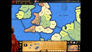 The Great Invasions PC 2005 Gameplay