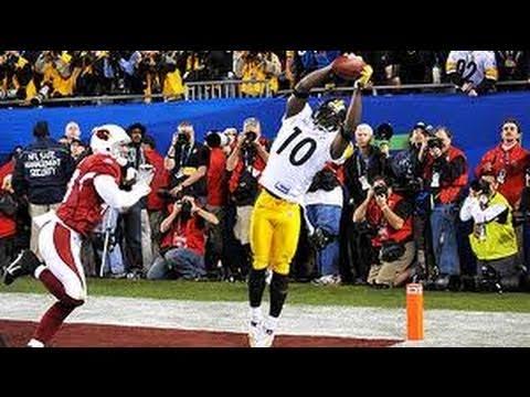 98e80913 Superbowl 43 Pittsburgh Steelers Vs. Arizona Cardinals