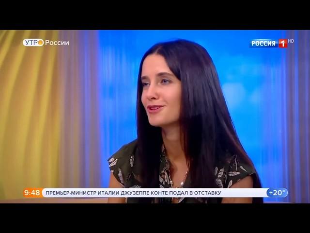А.Марова на «Россия 1» рассказала про закон «о плохих родителях» (вступит в силу 1.01.2020 г.)