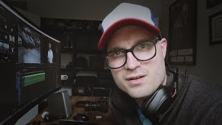 What is a VFX Supervisor? - VFX Life [Vlog #4]