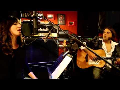 Gemma Sabaté & Johnny Aliaga