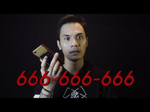 JANGAN PERNAH TELEPON NOMOR INI!!