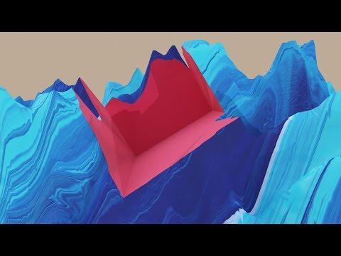 RED BULL MUSIC ACADEMY MONTRÉAL - 2nd Announcement video