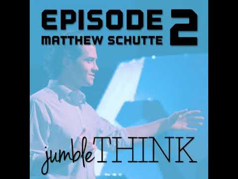 Beyond Bitcoin & Blockchain | Matthew Schutte