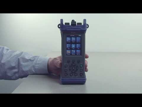 M310 Enterprise OTDR 1 Overview