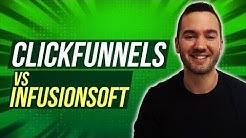 ClickFunnels Vs Infusionsoft ? ClickFunnels Vs Keap