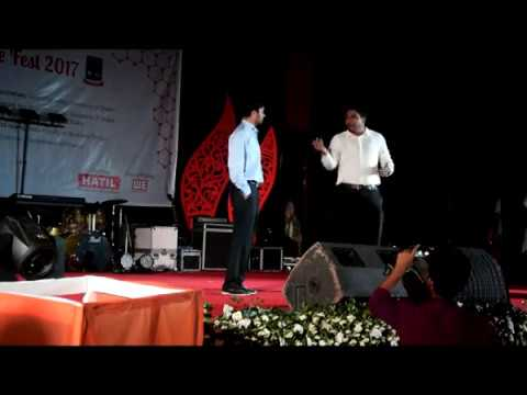 Dhaka university finance festival  2017 এ যা ঘটল দেখলে অবাক হবেন।