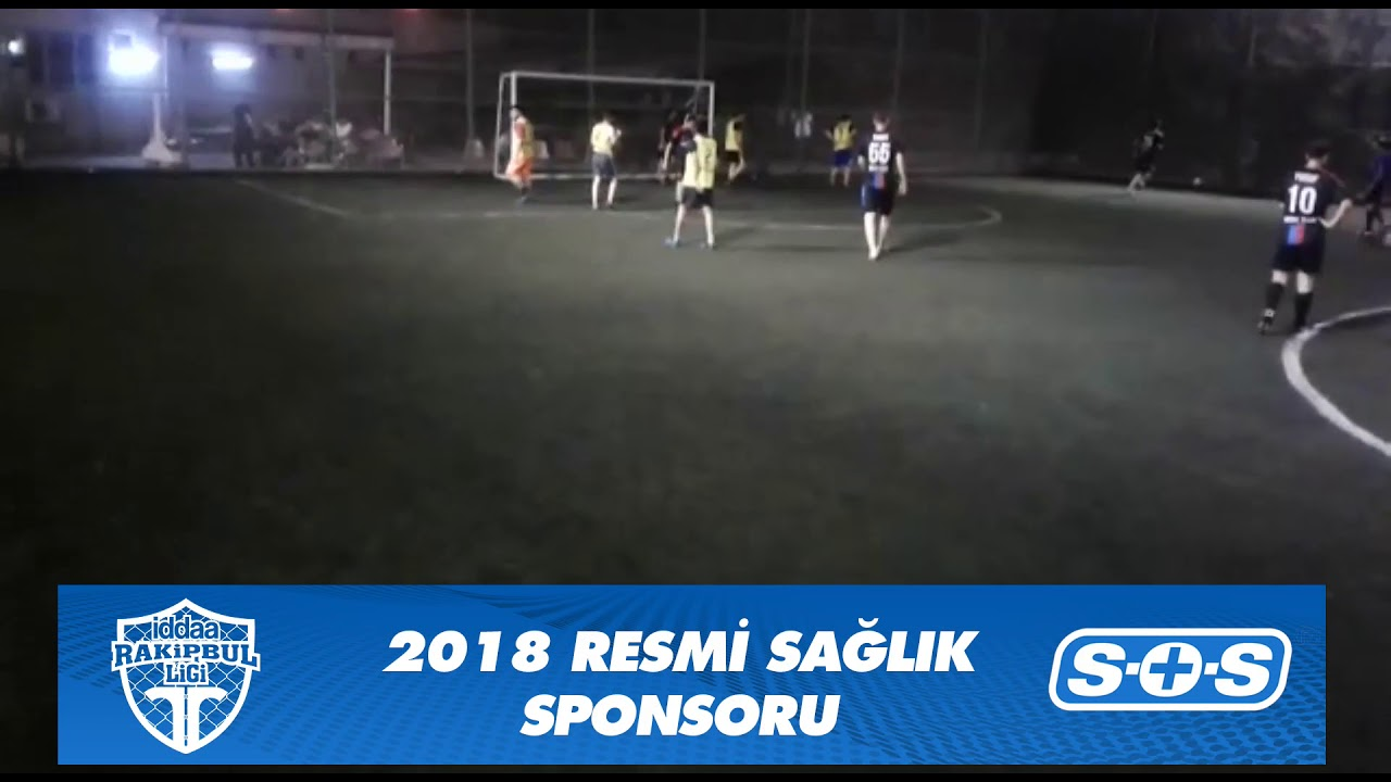 Kargin Fc - Royal Club / Maç Özeti/  iddaa Rakipbul Ligi 2019