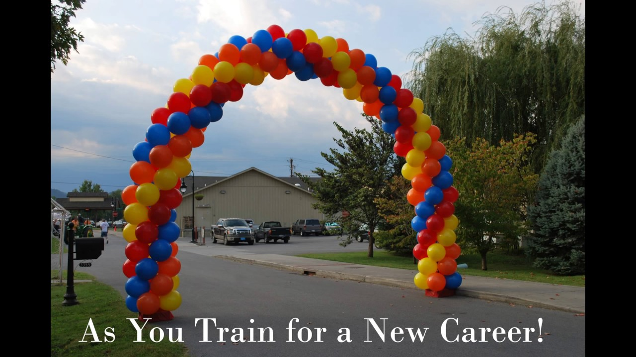 Learn Balloon Decorating | #1 Balloon Decorating Training Institute In The  Nation