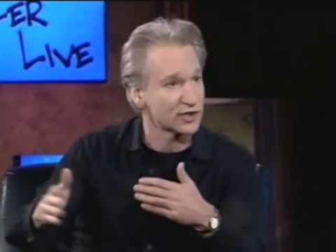 Bill Maher & Dennis Miller on Free Speech vs Political Correctness