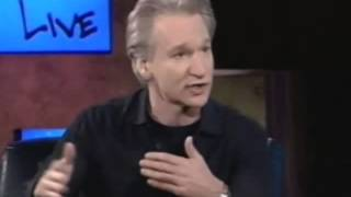 Bill Maher & Dennis Miller on Free Speech vs Political Correctness