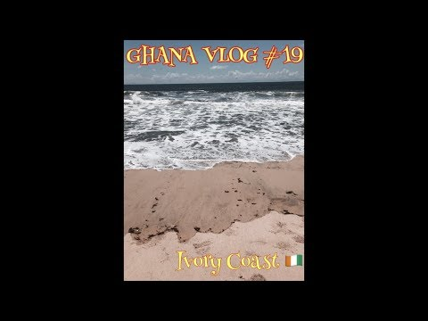 Slaynuh's Sofa — IVORY COAST TRIP| Vlog #19 [Part 3]