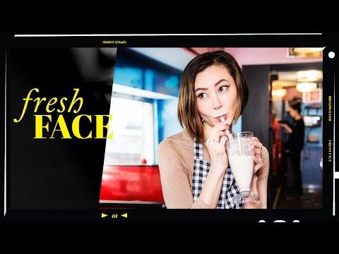 Fresh Face: Kimiko Glenn of WAITRESS