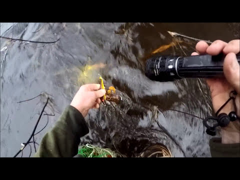 "Hunting & ""fishing"" for Rapala fishing lures III.  Enough for life. Video From Go Pro HERO4 Silver."