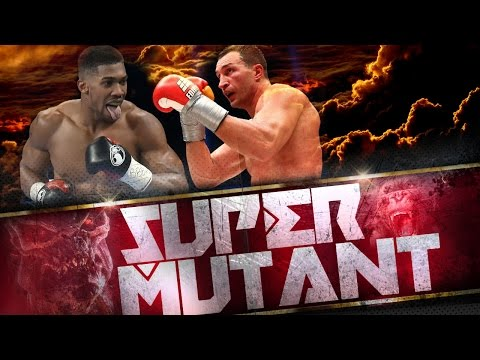 Thumbnail: The Biggest Fight In British Boxing History