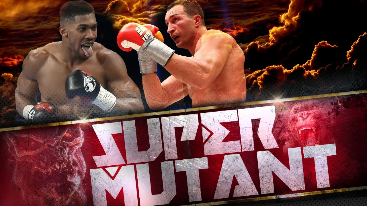 The Biggest Fight In British Boxing History